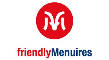 friendly Menuires