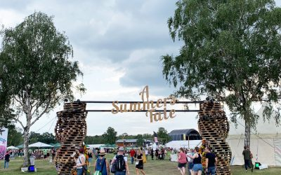 """PROJECTS zu Besuch bei """"A Summer´s Tale"""""""