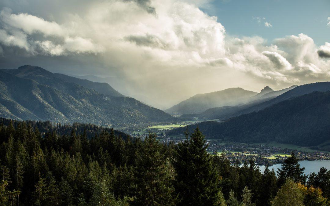 Press Day 2019 am Tegernsee