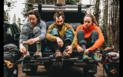Die treuesten Begleiter für Wandern, Trekking und Hiking