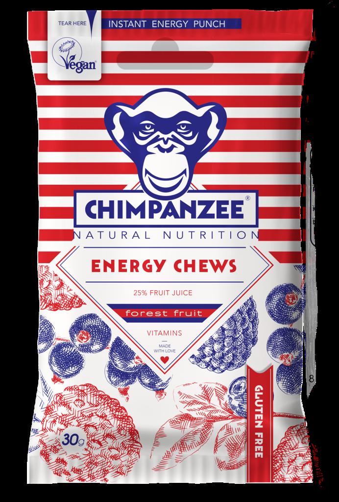 Chimpanzee Energy Chews