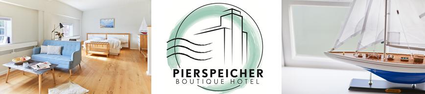 Die neue Yoga-Destination an der Schlei: Yoga-Retreats im Pierspeicher Boutique Hotel in Kappeln