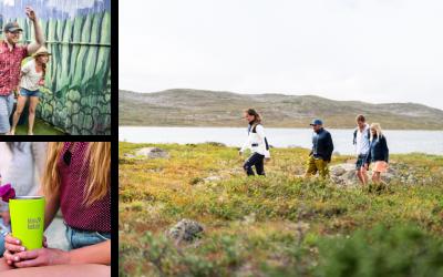 Nachhaltiger Sommer: umweltfreundliche Begleiter für den Alltag
