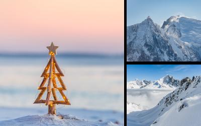 Weihnachtsfreude für Outdoorbegeisterte