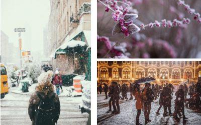Nachhaltiger Winterspaß