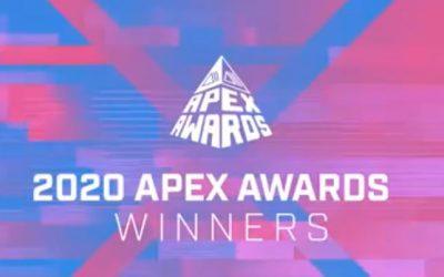 Polartec kürt die Gewinner des APEX Design Awards 2020