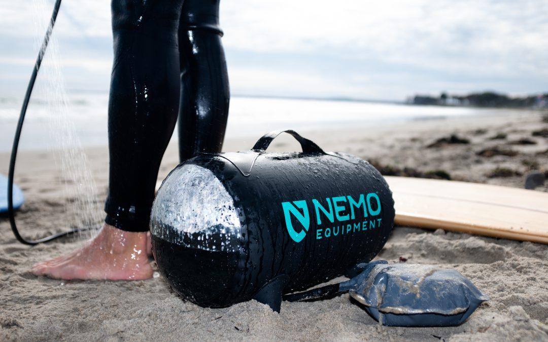 Unser neuer Kunde NEMO Equipment bietet alles, was das Camping- und Outdoorherz begehrt