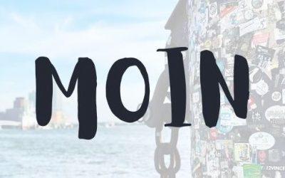 Moin from Hamburg: Newsletter #3