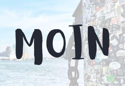 Moin from Hamburg: Newsletter #2