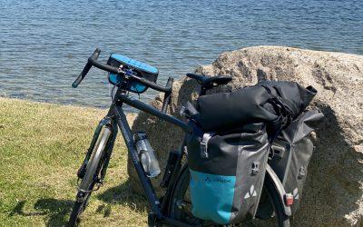Projects-Testcenter: Bikepacking mit NEMO, Katadyn und Polartec