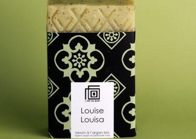 Mauresque Louisa